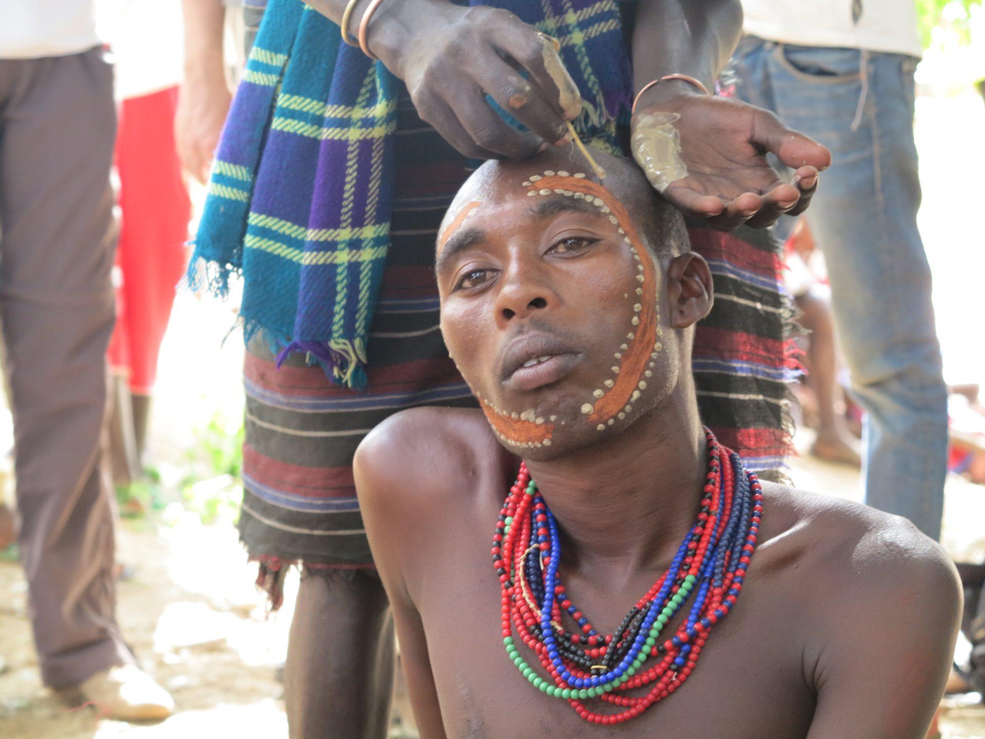 Hamar pleme – Etiopija, Omo dolina